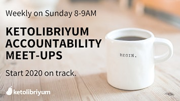 Accountability Meet-Up