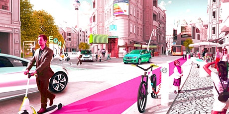Mobility Tech 6: The Meetup for Toronto / Ontario Mobility Tech Startups tickets