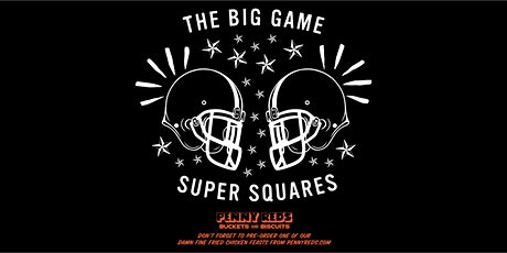 The Big Game at The Brakeman tickets