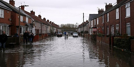 UK Underwater - Data Driven Approaches to Communicating Flooding tickets
