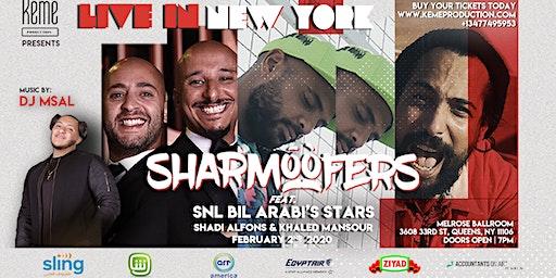 Sharmoofers Feat SNL Bil Araby Stars