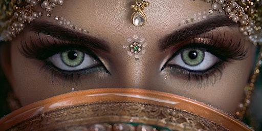Arabian Nights: The Genie Unleashed