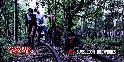 Zombie Encounters @ Bursledon Brickworks