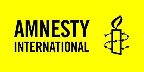 Ceilidh for Amnesty International tickets