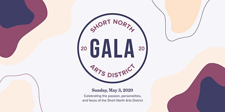 2020 Short North Gala tickets