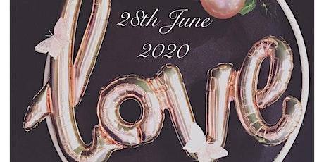 Barleylands Wedding Fayre 2020 tickets