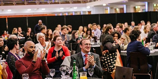 Business  School Partnership Awards 2020