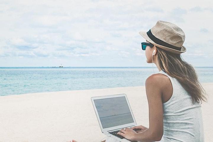 Living the Dream HR Consultants Retreat image