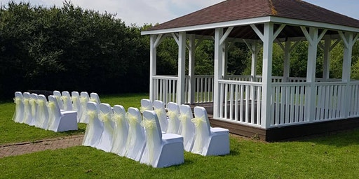 Holiday Inn Basildon Wedding Fayre & Open Day - March 2020