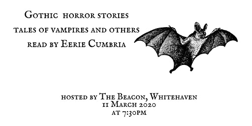 Gothic Horror Stories at the Beacon Museum