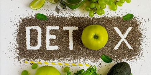 How To Detox In A Healthful Manner