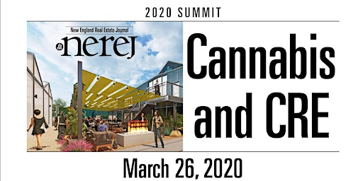 Cannabis in CRE 2020