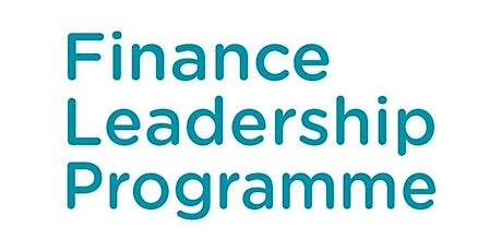 Finance Leadership Programme 2020 - Norwich tickets