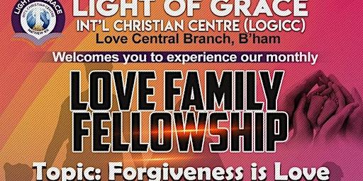 Love Family Fellowship Service