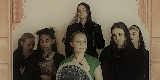 Badminton School's Spanish Department Presents: La casa de Bernarda Alba