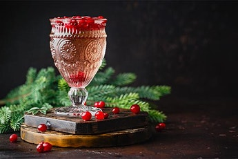 Tipple Tasting Dinner - Christmas Cocktails tickets