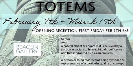 Beacon Gallery Presents: Totems tickets