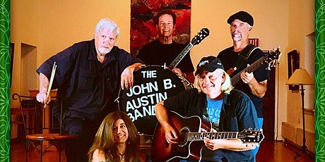 The John B. Austin Band tickets