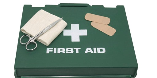 EMERGENCY FIRST AID AT WORK (Level 2)