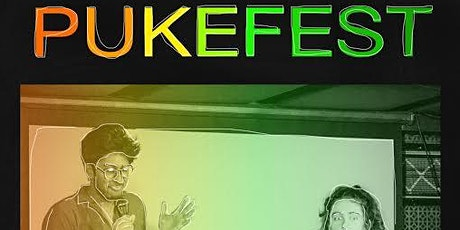 Puke Fest with Rachel and Moss tickets