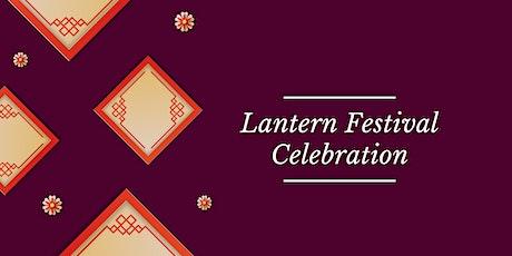 Chinese Lantern Festival Celebration tickets