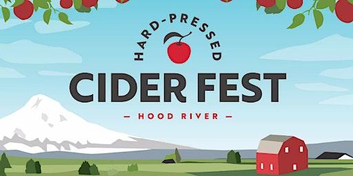 2020 Hood River Cider Fest- Arts and Crafts Vendors