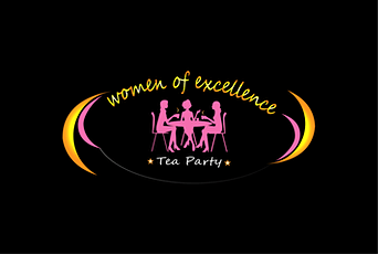 Women Of Excellence Tea Party tickets