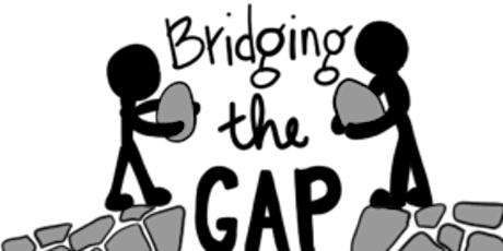 Bridging The Gap Event 2020 tickets