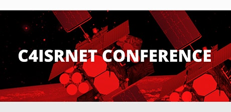 C4ISRNET Conference 2020 tickets