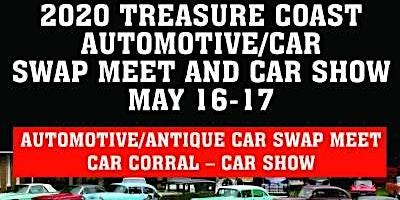 2020 Treasure Coast Automotive/Car Swap Meet and Car Show