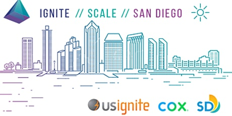 SCALE Innovation Challenge 2020 Info Session! tickets
