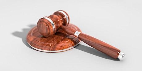 Am Schnittpunkt: Scheidungsrecht und Pensionsrecht Tickets