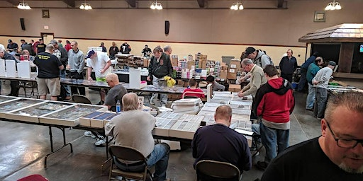 Wilmington Baseball Sports Card Collectible Show Millcreek Fire Hall February 16