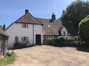 Manor Farm Ghost Hunt, Southampton | Saturday 25th July 2020 tickets