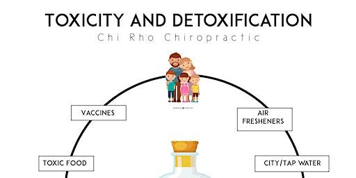 Toxicity and Detoxification