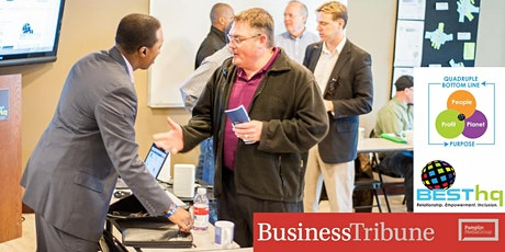 BESThq's Executive Briefing (Eastside) at The Business Tribune tickets