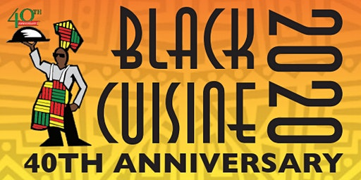 40th Annual Black Cuisine Festival