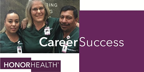 HonorHealth Environmental and Food Services Hiring Events tickets