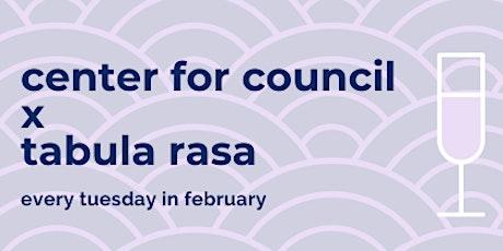 Tuesdays @ Tabula Rasa tickets