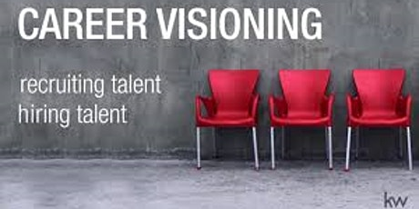 POSTPONED Career Visioning with Tony Brodie tickets