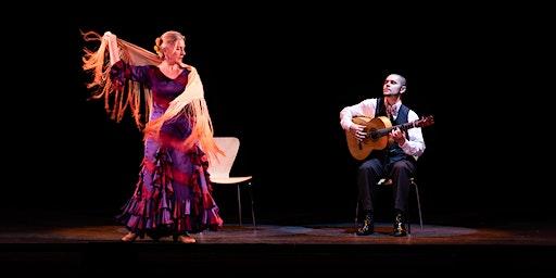 Samuel Moore: Flamenco Dance(Concert and Pre-Concert Talk)