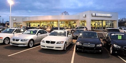 BMW New Owner Night