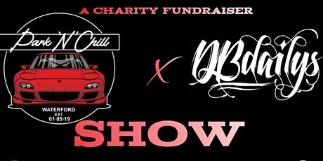 Show 'n' Shine X DB Dailys tickets