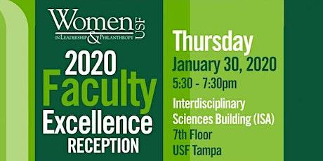 Women In Leadership & Philanthropy Faculty Reception tickets
