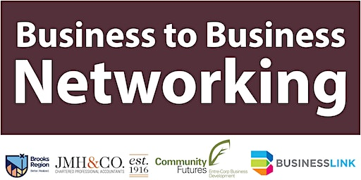 Business to Business Networking Breakfast