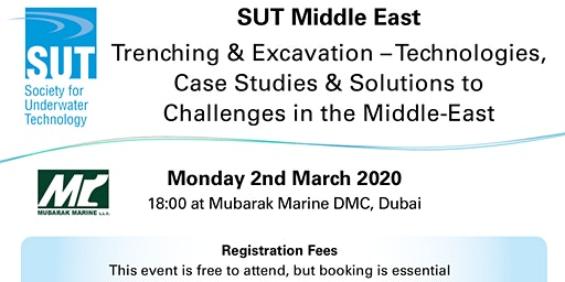 Trenching & Excavation - Middle East Case Studies