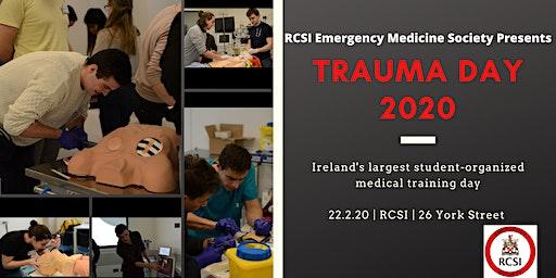 RCSI Trauma Day 2020