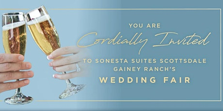 Sonesta Suites Scottsdale Wedding Fair tickets