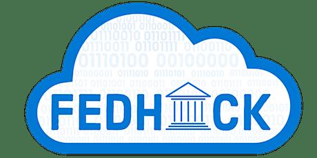 FedHack - HPC in Azure tickets