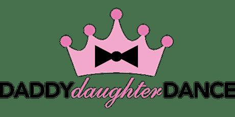 2020 Daddy-Daughter Dance tickets